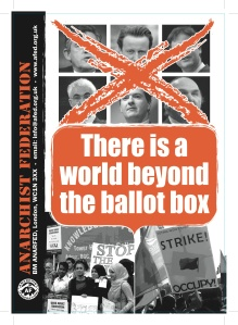 There is a world beyond the ballot box