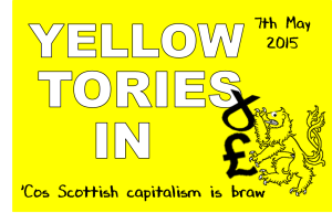 yellow tories
